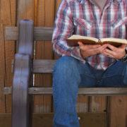 men's Bible Study Trondhjem Lutheran