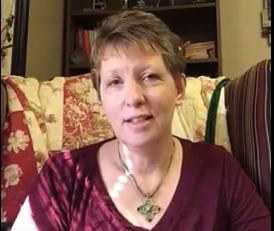 Pastor Sue Leibnitz Trondhjem Lutheran Lonsdale